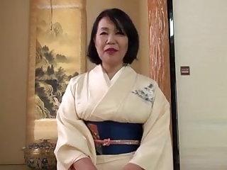 all Japanese Grandmother 1