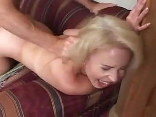 Facials Granny Erica anal with young boy