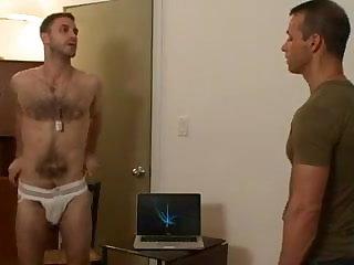 Military Military Guys Jacking