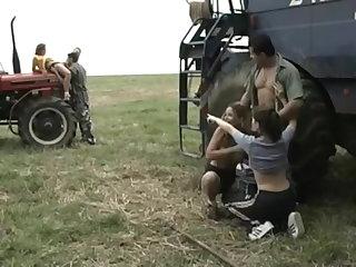 Homemade Lucky Farmers