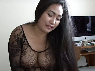 beautiful asian with big ass , big tits