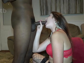 hotwife and black lover