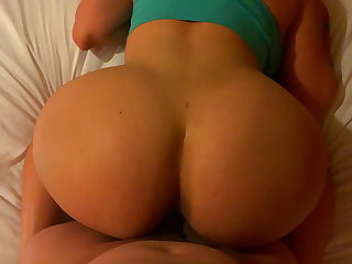 Puerto Rican Puertorican ass the best!! It is so tight that bend my dick.