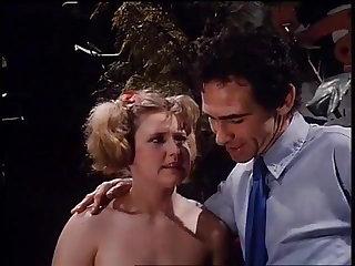 Orgy Sex Spa (1984)