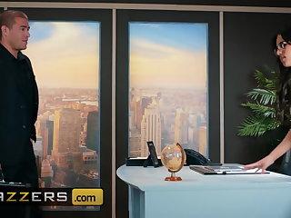 Big Tits at Work - Autumn Falls Xander Corvus - Inside-Her Xander Corvus