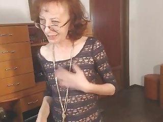 Skinny Granny Demo
