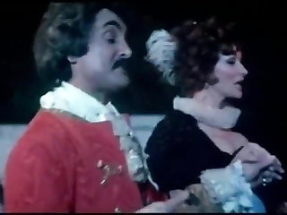 Party ITALIAN VINTAGE Fairytale