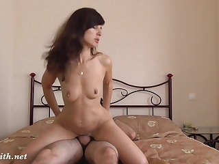 Interracial Jeny Smith sex video
