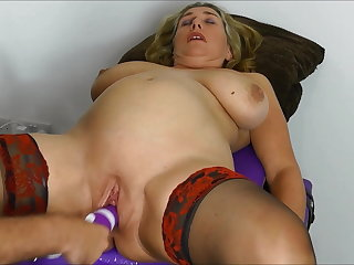 Sex Toys Toys, squirting, fisting, fucking, creampie