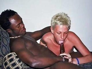 Interracial Dominica vacation
