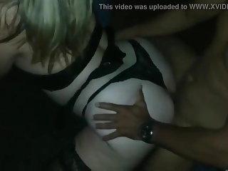 Alien GOOD WIFE DOGGING IN BRAZIL