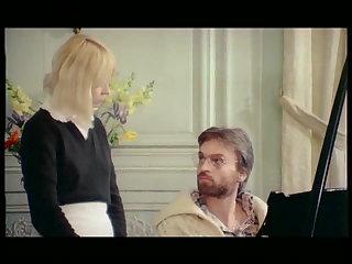 La Maison des fantasmes (1980) with Brigitte Lahaie Brigitte Lahaie