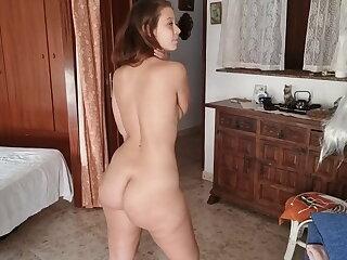 Nudist Model hot