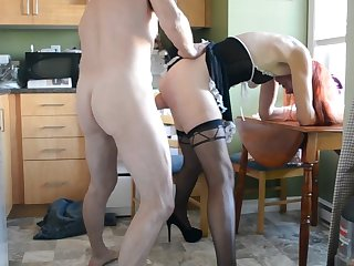 Matures Naughty Little Maid